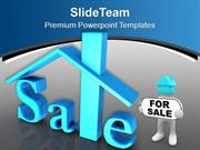 Enjoy The Sale This Year PowerPoint Templates PPT Themes And Graphics