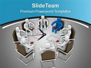 Leadership Is Required For Better Performance PowerPoint Templates PPT