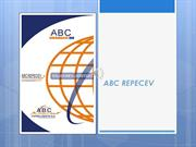 ABC REPECEV