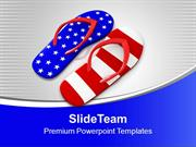 Happy Holiday Theme PowerPoint Templates PPT Themes And Graphics 0513
