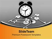 Time Is Key Of Success PowerPoint Templates PPT Themes And Graphics 05