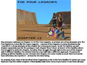 The Four Legacies - Chapter 1.2