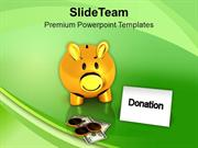 Donation Help PowerPoint Templates PPT Themes And Graphics 0513