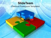 Elements Of Business Plan PowerPoint Templates PPT Themes And Graphics