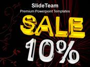 Sale And Discount Shopping PowerPoint Templates PPT Themes And Graphic
