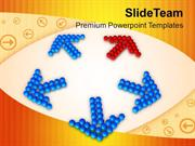 Be An Individual PowerPoint Templates PPT Themes And Graphics 0513