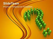 Solve All The Problems Of Life PowerPoint Templates PPT Themes And Gra