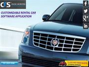 Make Management Easier By Buying Highly Customized Rental Car Software