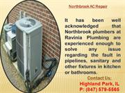 Northbrook AC Repair