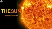The Sun - Facts and Information