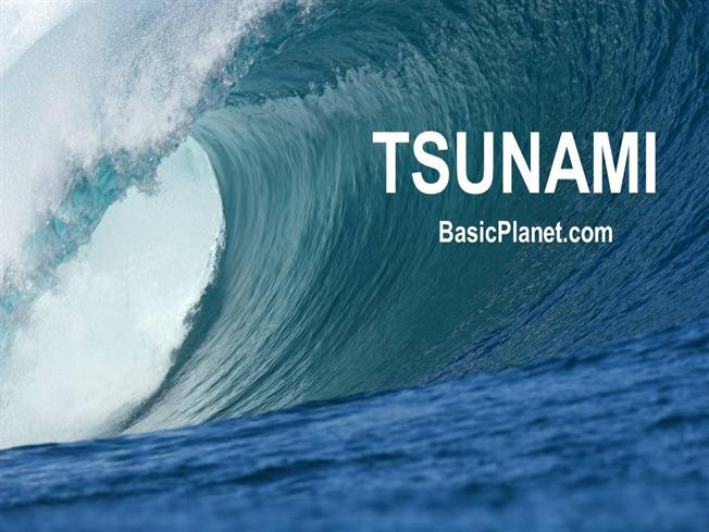 Tsunami Natural Disasters Pictures to Pin on Pinterest ...