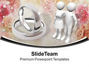 Find Your Soulmate And Get Married PowerPoint Templates PPT Themes And
