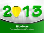 New Year Theme Template PowerPoint Templates PPT Themes And Graphics 0