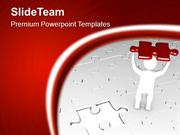 Carry Out Right Solution For Problem PowerPoint Templates PPT Themes A