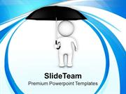 Save Your Brain From Questions PowerPoint Templates PPT Themes And Gra