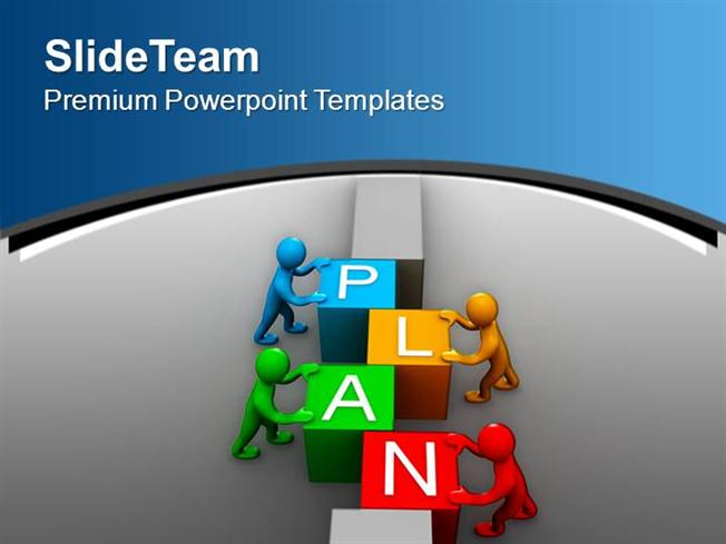 Plan to work as team business development powerpoint templates ppt plan to work as team business development powerpoint templates ppt authorstream flashek Choice Image