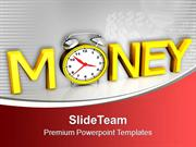 Time Value Of Money PowerPoint Templates PPT Themes And Graphics 0513
