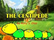 The Centipede by Rony V. Diaz