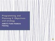 AMB372_Objectives_and_Strategy_I