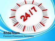 Challenge To Run A Business PowerPoint Templates PPT Themes And Graphi