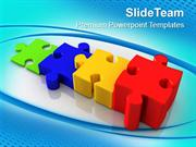 Increasing Levels Business Success PowerPoint Templates PPT Themes And