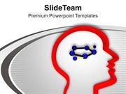 Atomic Symbol Creative Mind PowerPoint Templates PPT Themes And Graphi