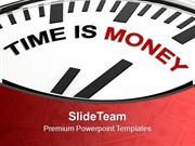 Business Efforts To Save Money PowerPoint Templates PPT Themes And Gra