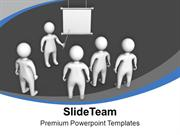 Business Planning And Management Chart PowerPoint Templates PPT Themes