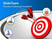 Business Target And New Opportunities PowerPoint Templates PPT Themes