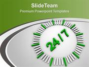 Challenging Task For Business Development PowerPoint Templates PPT The