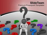 Do Not Get Confuse PowerPoint Templates PPT Themes And Graphics 0513