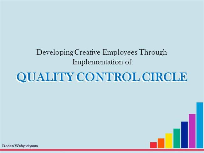 what is quality circle ppt