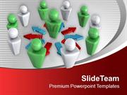 Leadership Concept For Business Theme PowerPoint Templates PPT Themes