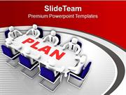 Make A Plan For Business PowerPoint Templates PPT Themes And Graphics