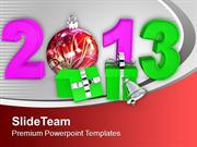 New Year Party Theme PowerPoint Templates PPT Themes And Graphics 0513