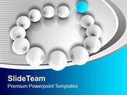Show Your Extra Ordinary Skills In Business PowerPoint Templates PPT T