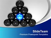 Stand Out With Leadership Qualities PowerPoint Templates PPT Themes An