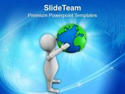 Capture The Global Market PowerPoint Templates PPT Themes And Graphics
