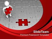 Stand With Right Solution PowerPoint Templates PPT Themes And Graphics