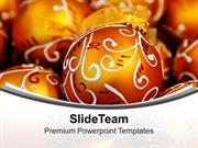 Abstract Design With Chocolate PowerPoint Templates PPT Themes And Gra