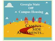 A Guide For Finding  Off Campus Student Housing at Georgia state