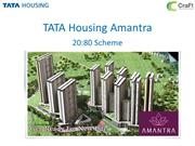 Tata Housing Kalyan - Tata Amantra Kalyan - Craft Property