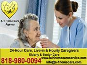 Find In Home Care in Calabasas
