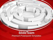 Find The Right Path For Growth PowerPoint Templates PPT Themes And Gra