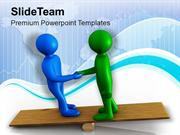 Negotiating Business Deals PowerPoint Templates PPT Themes And Graphic