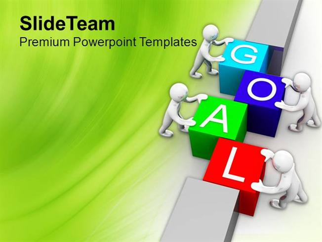 Teamwork concept to achieve goals powerpoint templates ppt themes teamwork concept to achieve goals powerpoint templates ppt themes authorstream toneelgroepblik Gallery