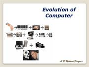 02. History - Evolution of Computer
