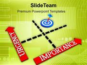 Choose And Focus On Target PowerPoint Templates PPT Themes And Graphic