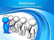 Maintain Business Relation PowerPoint Templates PPT Themes And Graphic