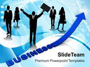 Get The Success And Growth PowerPoint Templates PPT Themes And Graphic